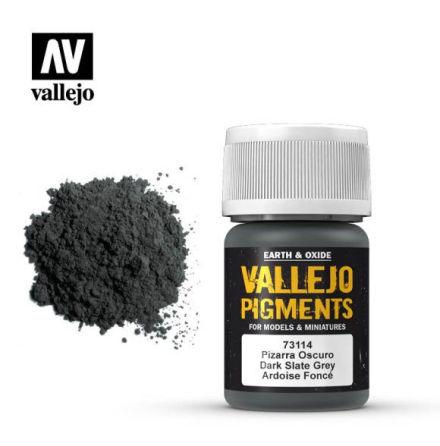 Pigment: Dark Slate Grey
