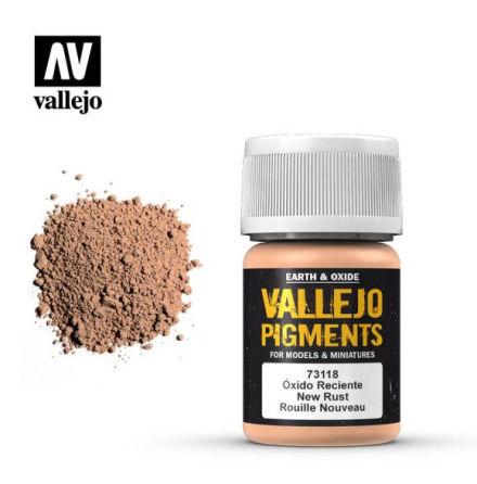 Pigment: Fresh Rust 30 ml