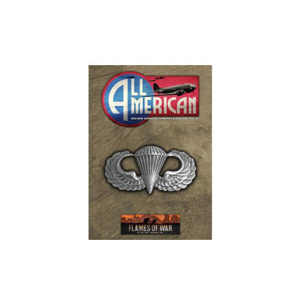 Paratroopers - All American