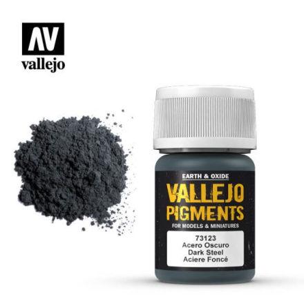 Pigment: Dark Steel