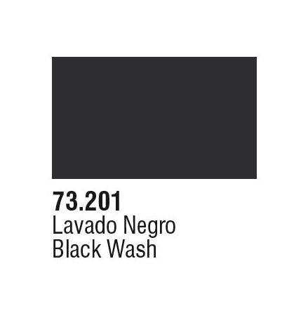 BLACK WASH (VALLEJO GC)