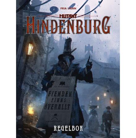 Mutant: Hindenburg