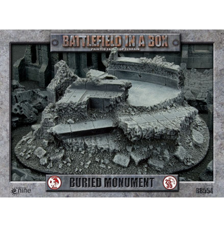 Gothic: Buried Monument