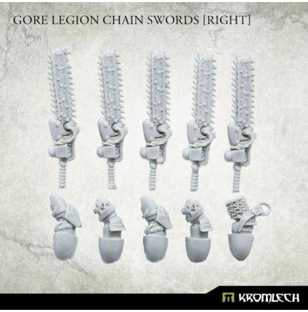 Gore Legion Chain Swords [right]