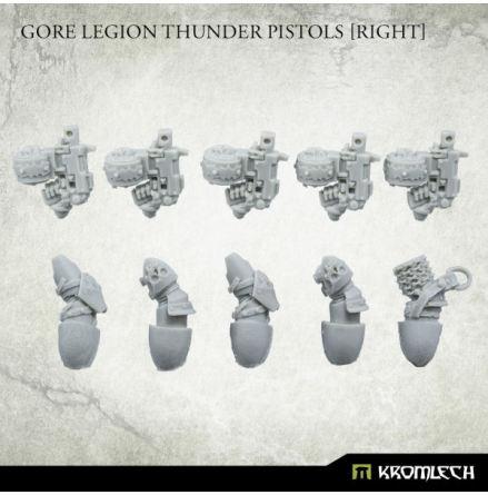 Gore Legion Thunder Pistols [right]