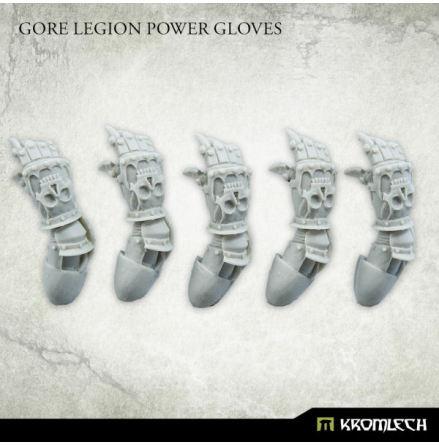 Gore Legion Power Gloves