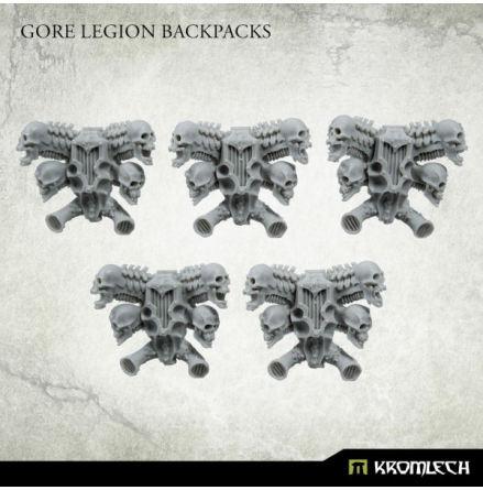 Gore Legion Backpacks