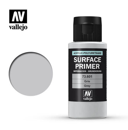 Grey Primer (60 ml)