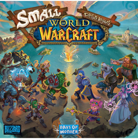 Small World of Warcraft (Sommaren 2020)