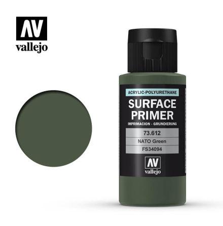 NATO Green Primer (60 ml)