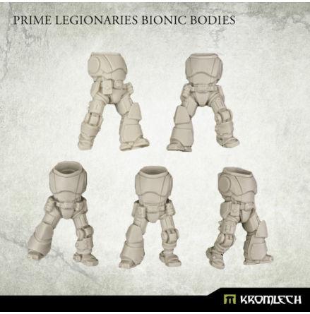Prime Legionaries Bionic Bodies