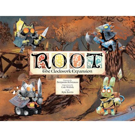 Root Clockwork Exp