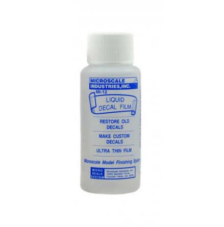 Microscale Liquid Decal Film (30mL)