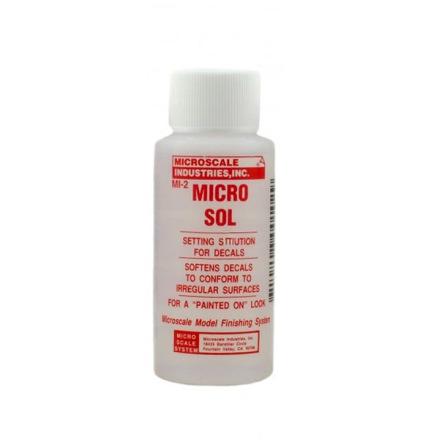 Micro Sol (30mL)