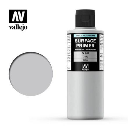 Grey Surface Primer (200 ml)
