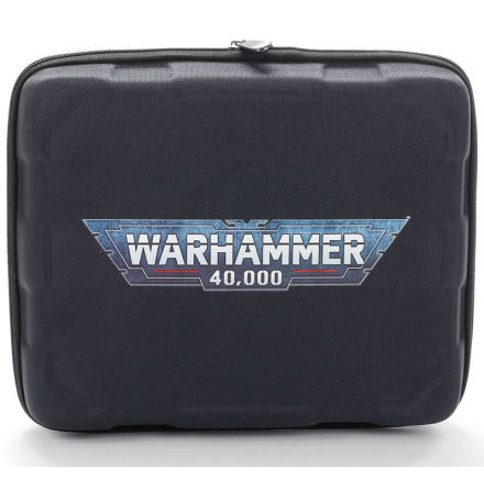 WARHAMMER 40000 CARRY CASE (2020, 9th ed)
