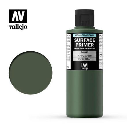 NATO Green Surface Primer (200 ml)