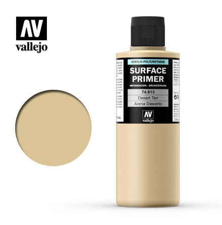Desert Tan Surface Primer (200 ml)