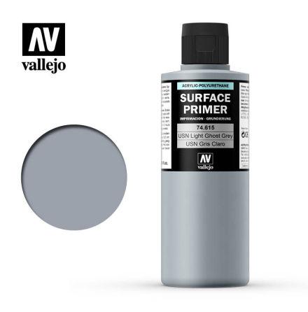 USN Light Ghost Grey Surface Primer (200 ml)