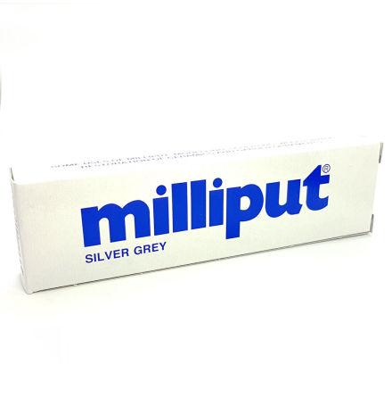 Milliput Silver Grey