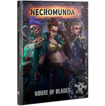 HOUSE OF BLADES (ENG)