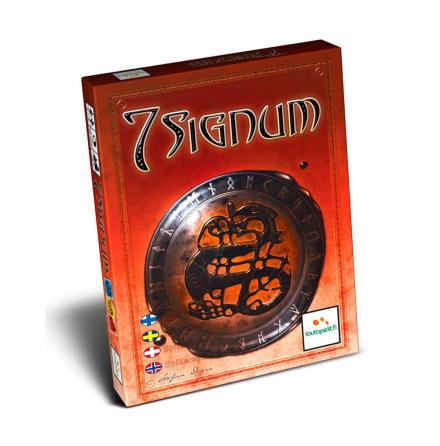 7 Signum (Svensk Version)