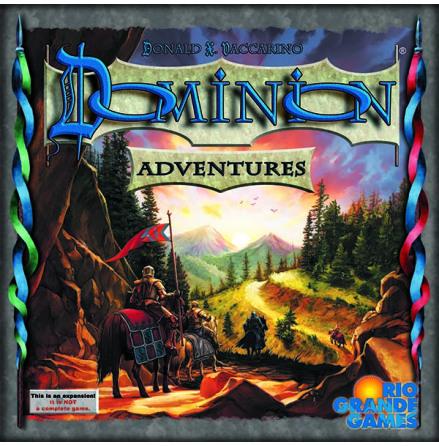 Dominion: Adventures