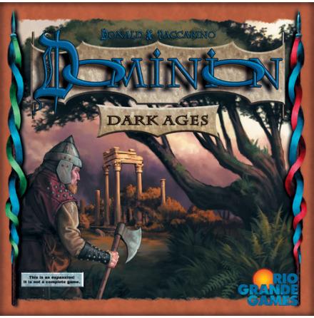 Dominion: Dark Ages