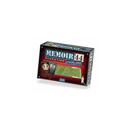 Memoir 44 Operation Overlord Expansion