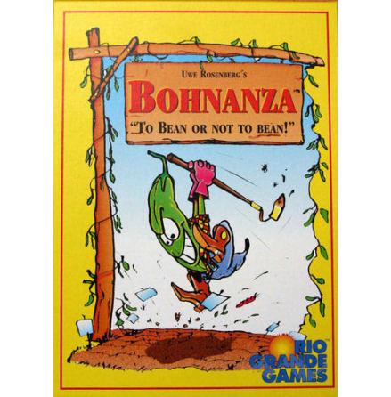 Bohnanza (English)