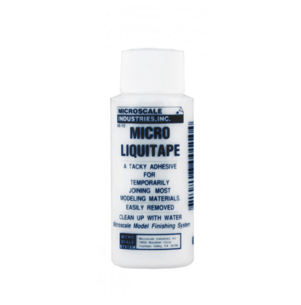 Micro Liquitape (30mL)