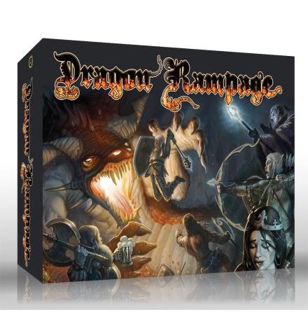 Dragon Rampage