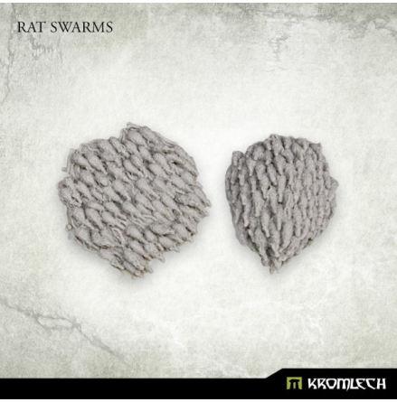 Rat Swarms