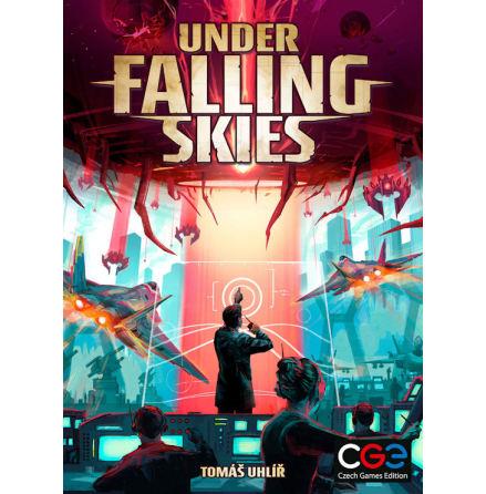 Under Falling Skies (Q3 2020)