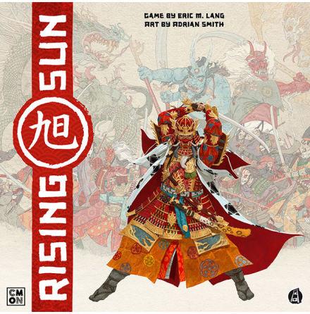 Rising Sun: Core Game