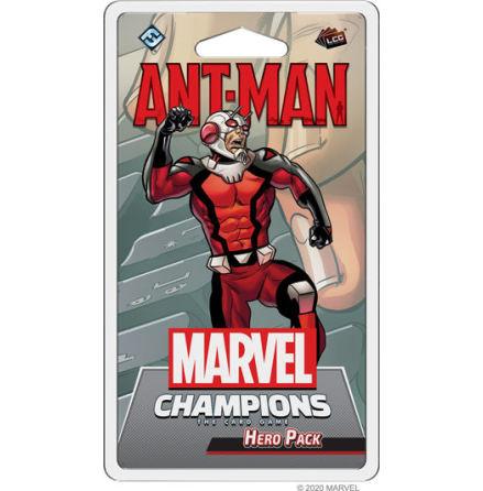 Marvel Champions: Ant Man