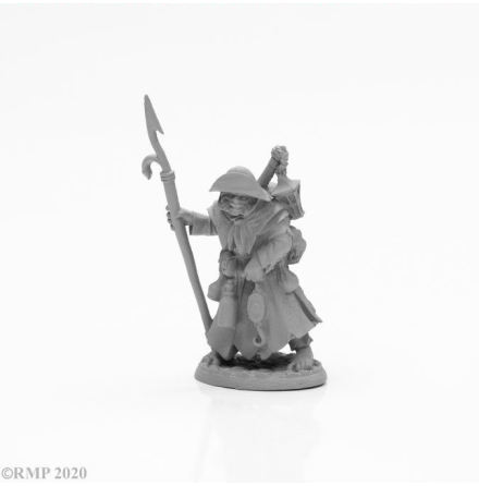 REAPERCON 2020 MAERSULUTH - KAISER STEDWICK, CULTIST