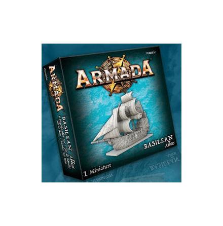KoW Armada: Basilean Abbess
