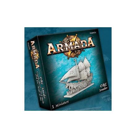 KoW Armada: Orc Smasher