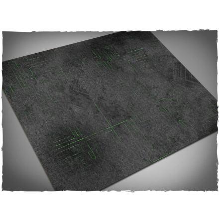 Game mat – Tomb World 44x60 inch