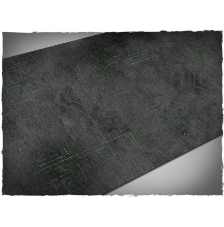 Game mat – Tomb World 44x90 inch