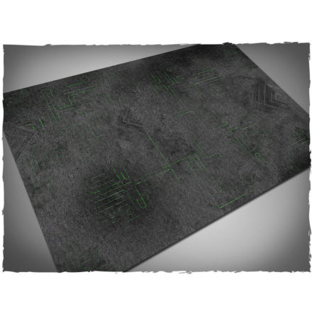 Game mat – Tomb World 4x6 feet