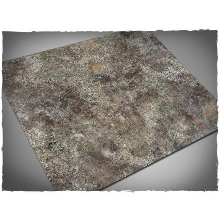 Game mat – Urban Ruins 44x60 inch
