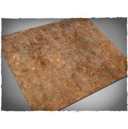 Game mat – Badlands 44x60 inch