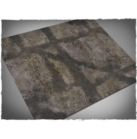 Game mat – Gothic Ruins 44x60 inch