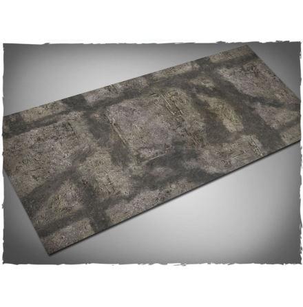 Game mat – Gothic Ruins 44x90 inch