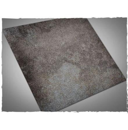 DeepCut Game mat – Cobblestone (4x4 foot)