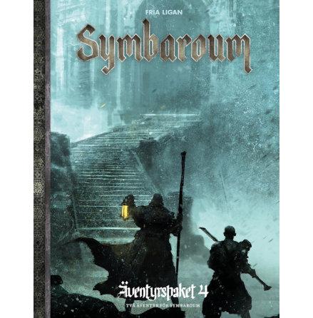 Symbaroum - Äventyrspaket 4