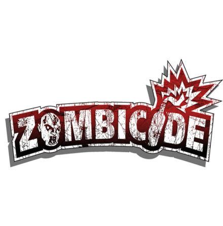Zombicide 2nd Edition Tile Set (Release Q1 2021)