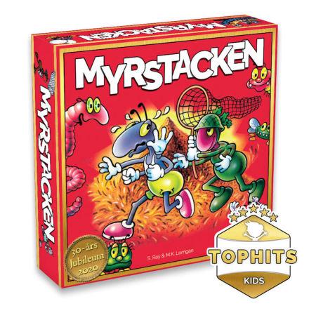 Myrstacken (SE)